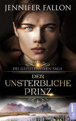 Gezeitenstern-Saga - Der unsterbliche Prinz (Gezeitenstern-Saga-Reihe 1)