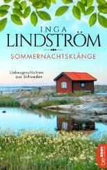 Sommernachtsklänge: Liebesgeschichten aus Schweden (Allgemeine Reihe. Bastei L\x{00FC}bbe Taschenb\x{00FC}cher)