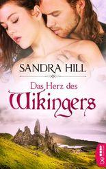 Das Herz des Wikingers (Die Wikinger-Saga 3)