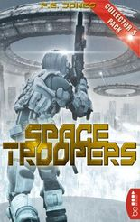 Space Troopers - Collector's Pack: Folgen 13-18