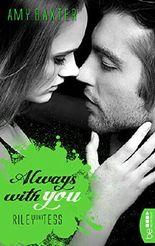 Always with you - Riley und Tess (San Francisco Ink 6)