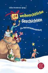 24 weihnachtliche Geschichten