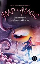 Map of Magic - Weltensegler / Map of Magic – Das Rätsel des leuchtenden Orakels (Bd. 3)