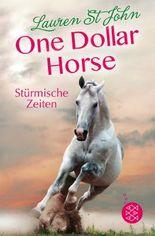 One Dollar Horse – Stürmische Zeiten
