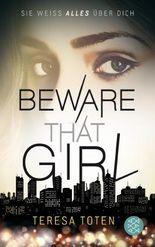 Beware That Girl