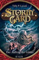 Stormgard: Der Auftrag der Götter