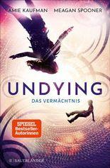 Undying – Das Vermächtnis