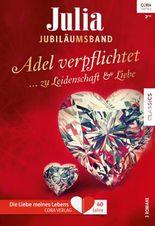Julia Jubiläum Band 5