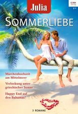 Julia Sommerliebe Band 25