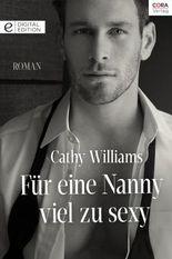 Für eine Nanny viel zu sexy