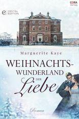 Weihnachtswunderland der Liebe: Digital Edition