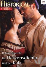 Die Herzensdiebin und der Duke (Historical Special 54)