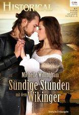 Sündige Stunden mit dem Wikinger (Historical 315)