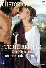 Der Highlander und die stolze Schönheit (Historical 321)
