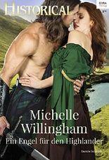 Ein Engel für den Highlander (Historical 328)