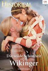 Die wilde Schönheit und der Wikinger (Historical_eBook 318)