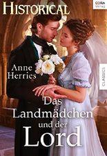 Das Landmädchen und der Lord (Historical)