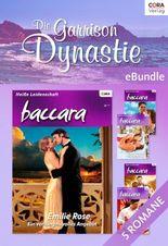 Die Garrison Dynastie - attraktiv und erfolgreich: eBundle (German Edition)