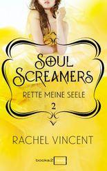 Soul Screamers 2: Rette meine Seele