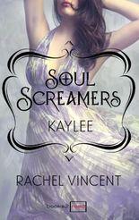 Kaylee: Prequel - Soul Screamers
