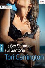 Heißer Sommer auf Santorin