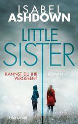 Little Sister - Kannst du ihr vergeben?