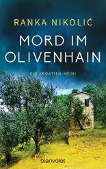 Mord im Olivenhain