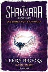 Die Shannara-Chroniken: Die Erben von Shannara 3 - Elfenkönigin