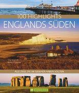 100 Highlights Englands Süden