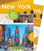 New York – Zeit für das Beste