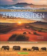 100 Highlights Afrikas Süden