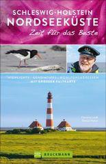 Schleswig-Holstein Nordseeküste – Zeit für das Beste