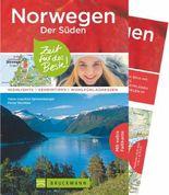 Norwegen – Der Süden – Zeit für das Beste
