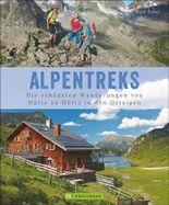 Abenteuer Alpentreks