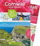 Cornwall und Devon – Zeit für das Beste