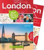 London – Zeit für das Beste