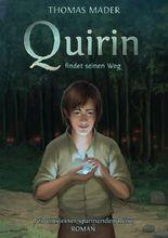 Quirin findet seinen Weg