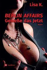 Berlin Affairs - Band 2