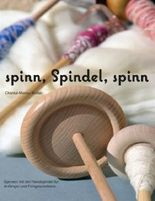 spinn, Spindel, spinn