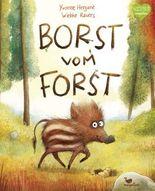 Borst vom Forst