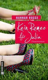 Kein Romeo für Julia