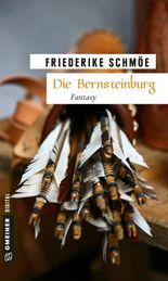Die Bernsteinburg: Fantasy