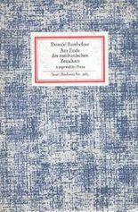 Am Ende des mechanischen Zeitalters. Ausgewählte Prosa (Inselbücherei, 1083)
