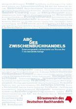 ABC des Zwischenbuchhandels
