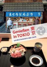 Genießen in Tokio