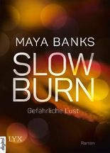 Slow Burn - Gefährliche Lust (Slow-Burn-Reihe 3)