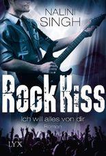 Rock Kiss - Ich will alles von dir