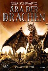Ära der Drachen - Schattenreiter