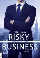 Risky Business - Gefährliches Spiel