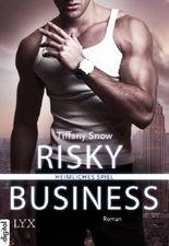 Risky Business - Heimliches Spiel